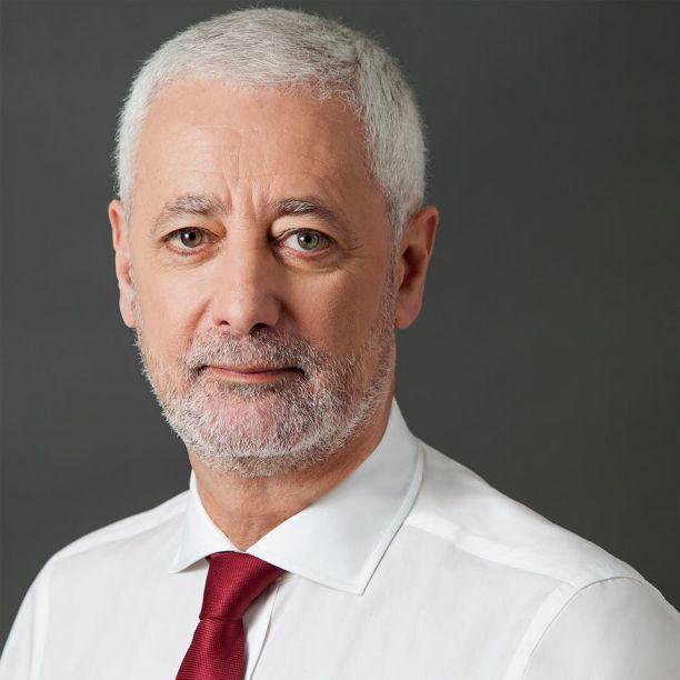 António Sampaio da Nóvoa, candidato a presidente de Portugal