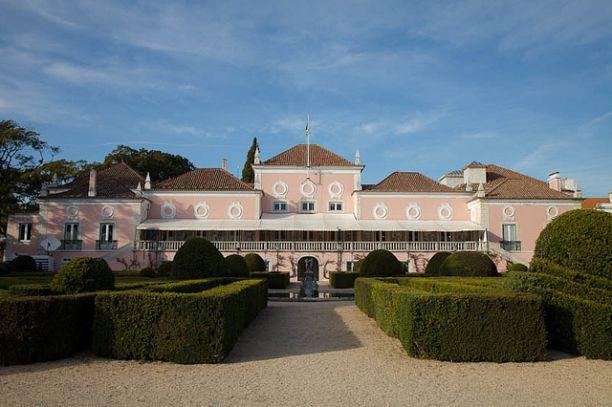 Palácio de Belém: a residência oficial do presidente da República em Portugal