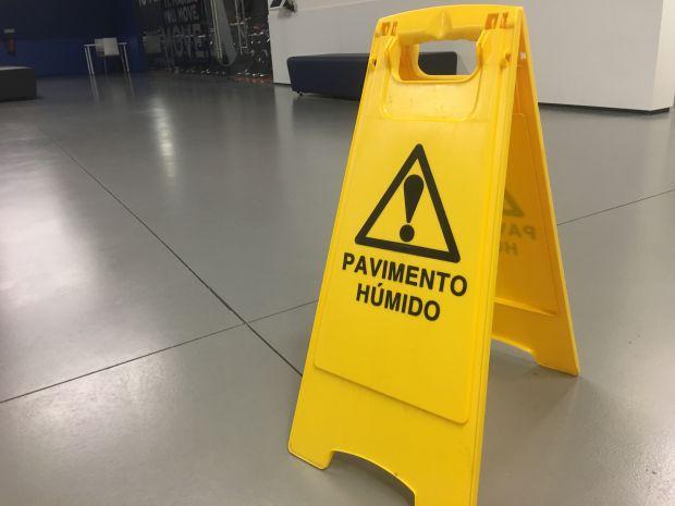 Em Portugal, úmido tem um H a mais | Foto: Giuliana Miranda