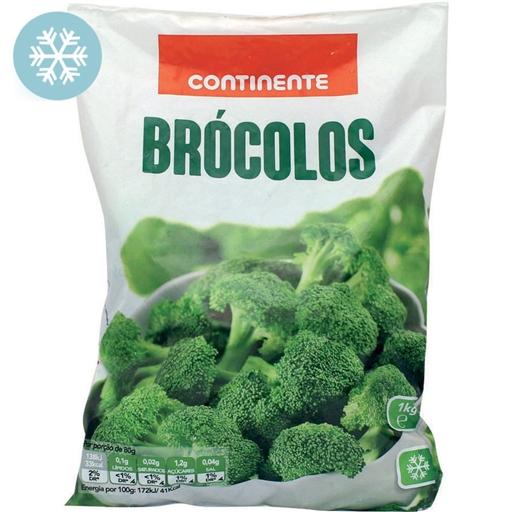 Nada de brócolis. Em Portugal, o certo é brócolos | Foto: Divulgação
