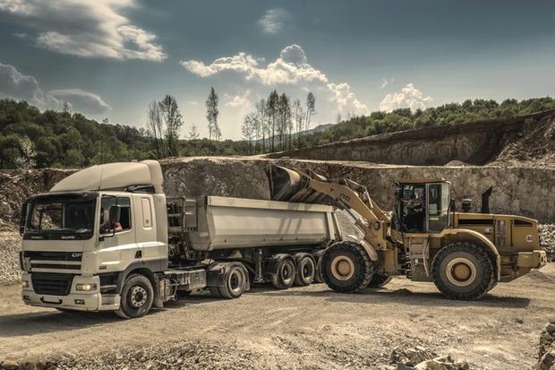 Em vez de caminhão, em Portugal diz-se camião | Foto: Pexels