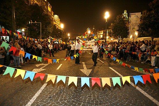 Festa de são João no Porto | Foto: Turismo do Porto