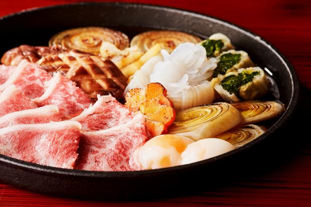 Carne wagyu é um dos produtos sazonais de excelência | Foto: Divulgação