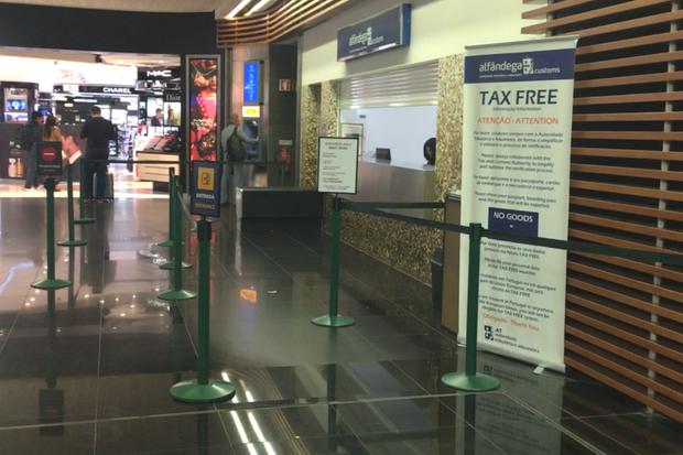 Estrangeiros não residentes na União Europeia podem pedir reembolso de parte dos impostos em Portugal | Foto: Giuliana Miranda/Folhapress
