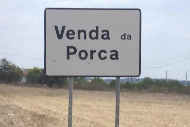 Venda da Porca, terra de Roberto Leal | Foto: Reprodução Facebook