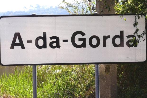 A-da-Gorda seria referência a uma estalagem comandada por mulher obesa | Foto: Reprodução facebook