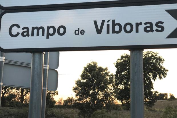 Campo de Víboras, no Norte de Portugal, é campeã de piadas com sogras | Foto: Giuliana Miranda/Folhapress