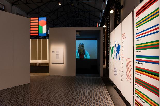 Mostra conta com experiência interativas | Foto: Divulgação