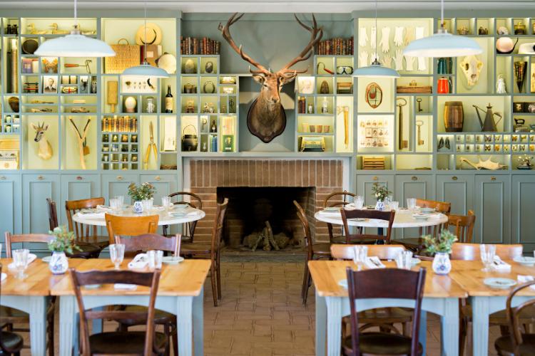 Restaurante aposta em produtos orgânicos e locais | Foto: Nelson Garrido/Divulgação